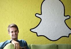 Snapchatten çalışanları için milyon dolarlık yılbaşı partisi