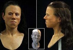 9 bin yıl önce kadınlar nasıl görünüyordu