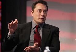 Elon Muskın dev yeraltı tünelinin açılışını gerçekleştirdi