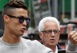 Ronaldo, Filistine Ramazan yardımı yapmamış