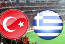 Türkiye - Yunanistan: 2-1