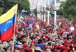 Oslodaki Venezuela görüşmelerinden sonuç çıkmadı