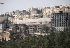 İsrail, Doğu Kudüste 805 yeni konut inşası için ihale açtı