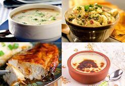 Günün iftar menüsü: 29. gün