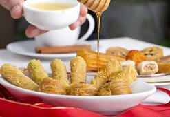 Ramazan Bayramında sağlıklı beslenme