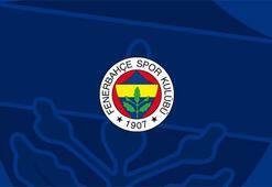 Fenerbahçeden Servet Yardımcıya kutlama