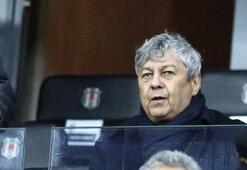 Lucescu'dan flaş karar Emeklilik...