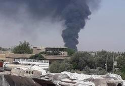 Koalisyon, YPG/PKKdan Esed rejimine giden konvoyu vurdu
