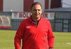 Fuat Çapa ve Eskişehirspor nikah tazeliyor