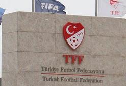 2018 - 2019 Sezonu profesyonel ligleri tescil edildi