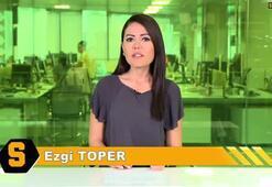 Skorer TV Spor Bülteni - 1 Haziran 2019