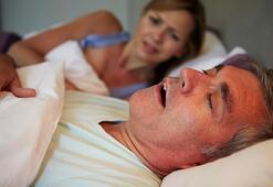 Uyku apnesi kaza riskini arttırıyor