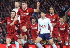 Tottenham - Liverpool: 0-2