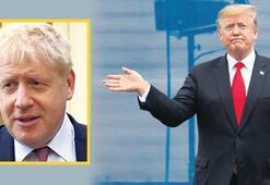 Trump'ın adayı Boris