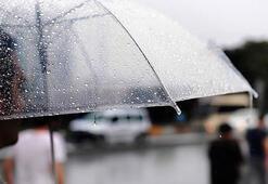 Son dakika: İstanbul ve Ankaraya yağmur geliyor Meteoroloji saat verdi