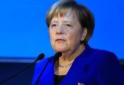 Merkelden istifa eden Nahles açıklaması