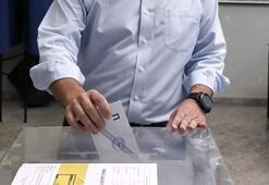 Yunanistanda yerel seçimlerde 3 Türk belediye başkanı seçildi