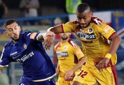 Hellas Verona, Serie Aya yükseldi