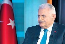 AK Parti İstanbul Büyükşehir adayı Yıldırım: Karşılıklı yayına çıkma konusunda 'Tamam' dedik