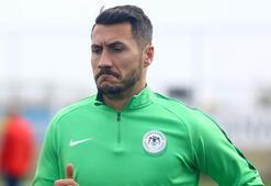 Göztepe eski golcüsü Jahovici istiyor