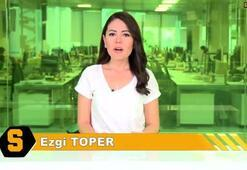 Skorer TV Spor Bülteni - 3 Haziran 2019