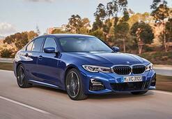 BMW yeni 3 serisi Türkiyede ilk kez görücüye çıkıyor