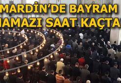 Mardin bayram namazı vakti 4 Haziran Mardinde bayram namazı saat kaçta
