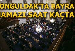 Zonguldak bayram namazı vakti 4 Haziran Zonguldakta bayram namazı saat kaçta