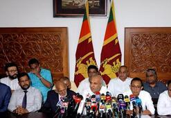 Sri Lankada Müslüman bakanlar toplu şekilde istifa etti