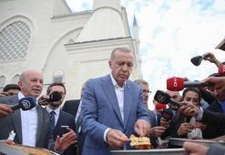 Son dakika... Cumhurbaşkanı Erdoğandan S-400 açıklaması