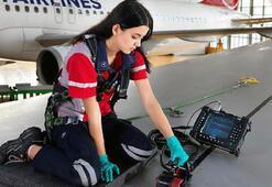 THY Teknik personel arıyor Kabul edilenlere ücretsiz ve indirimli uçuş imkanı