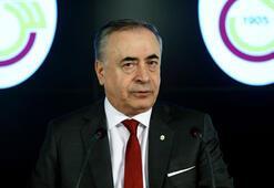 Mustafa Cengizden bayram mesajı