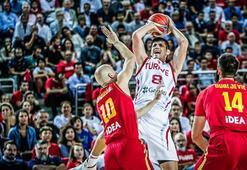Ersan İlyasova: Milli takımla madalya kazanmaya devam etmek istiyorum