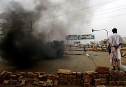 BMGK Sudan için acil toplandı