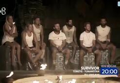 Survivor 88. Bölüm fragmanı izle
