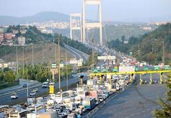 Bayramda köprü geçişleri ve otoyollar ücretsiz mi