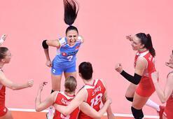Türkiye - Bulgaristan: 3-0