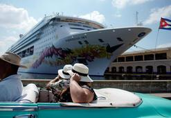 ABD, Kübaya grup turlarını ve yolcu gemilerini yasakladı