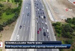 İstanbullulara şok