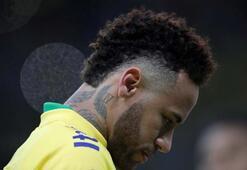 Neymar depremi Copa Americada...
