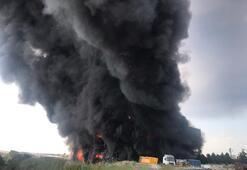Son dakika: Kocaelideki yangından kahreden haber geldi