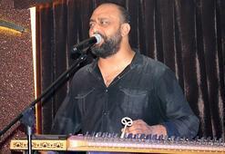 Şarkıcı Murat Omurtağ vefat etti