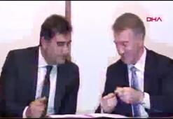 Trabzonspor, Ünal Karaman ile 2 yıllık sözleşme yeniledi