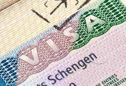 ABde Schengen Vizesi zammına onay