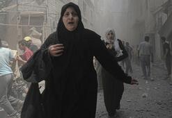 Suriye'nin kuzeybatısı için dünyaya felaket uyarısı