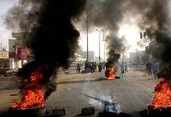 Sudan Sağlık Bakanlığı: Olaylarda 61 kişi hayatını kaybetti