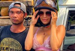 Buse Narcı, Balide yol kesti