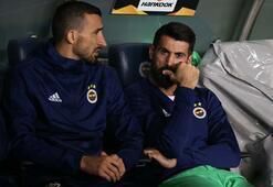 Fenerbahçeden Volkan Demirel kararı
