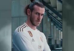 Real Madrid yeni sezon formalarını tanıttı