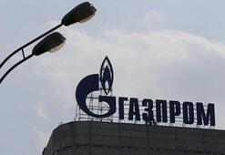 Gazpromdan Ukraynaya yüzde 25lik indirim teklifi